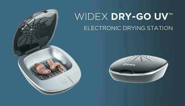 WIDEX DRY-GO